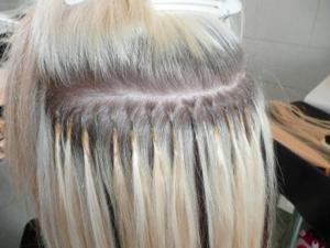Duree extension cheveux keratine